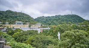 TAIPEI, TAIWAN - NOVEMBER 14, 2017: National Palace Museum on 14 Stock Photos
