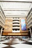 Taipei train station Royalty Free Stock Image