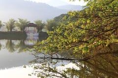 TAIPING LAKE GARDEN Royalty Free Stock Image