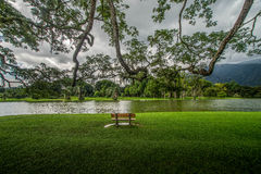 Taiping Lake Garden Royalty Free Stock Photos