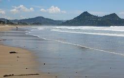 Tairua Beach Royalty Free Stock Photos