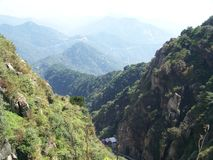 Taishan, China fotografía de archivo libre de regalías