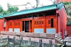 Taisu Taoist Temple Stock Image