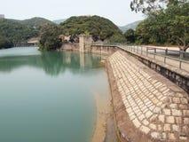Taitam kraju park, Hong Kong zdjęcie royalty free