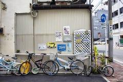 Taito en Tokio foto de archivo libre de regalías
