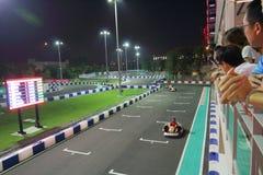 Taiwán: Suzuka Circuit Park Fotografía de archivo libre de regalías