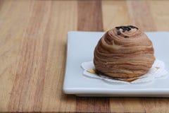 Taiwanés cocido Mochi Foto de archivo libre de regalías