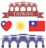 taiwan Images stock