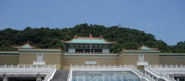 taiwan Royaltyfri Bild