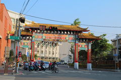 Taiwan : Changhua Stock Image