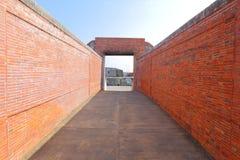 Taiwan : Cihou Fort Royalty Free Stock Photo