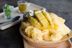 Taiwan Dessert Royalty Free Stock Photo