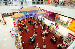 Taiwan Foods and Beverages Fair 2012 Royalty Free Stock Photos