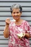 Taiwan fruit Shakya is delicious Royalty Free Stock Image