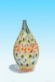 Taiwan Glass Art crafts Royalty Free Stock Images
