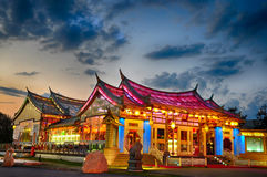 Taiwan Glass galleri i HDR Arkivfoton