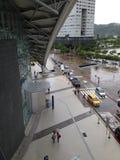 Taiwan halb Lizenzfreie Stockfotos