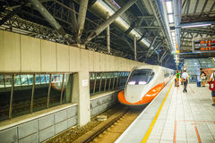Taiwan High Speed Rail Stock Photography