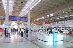Taiwan : Kaohsiung International Airport Royalty Free Stock Photography