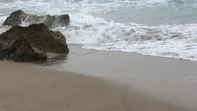 Taiwan Kenting National Park Seascape. HD stock video