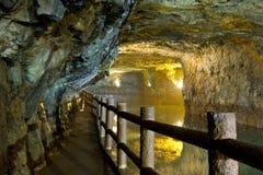 Taiwan Matsu sightseeing attractions Stock Photography