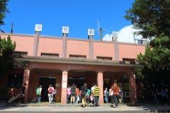 Taiwan : Ruifang Station Royalty Free Stock Photo