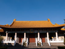 Free Taiwan S Traditional Temples In Taichung Stock Photos - 13460913