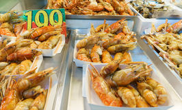 Taiwan Street Food Stock Photography