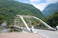 Taiwan-Szene Lizenzfreies Stockbild
