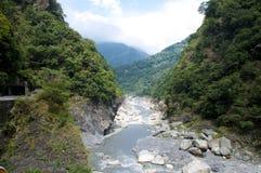 Taiwan-Szene Lizenzfreie Stockbilder