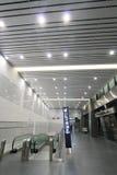 Taiwan Taichung International Airport Stock Photos