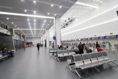 Taiwan Taichung International Airport Royalty Free Stock Photo