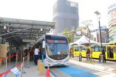 Taiwan : Taichung Stock Images