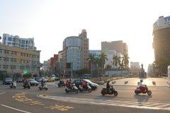 Taiwan : Tainan Royalty Free Stock Photography