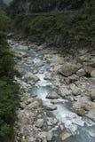 TAIWAN Taroko National Park Royalty Free Stock Photos