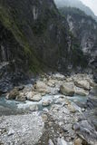 TAIWAN Taroko National Park Stock Image