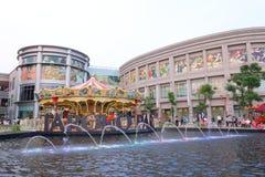 Taiwan : Taroko Park Stock Images