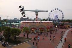 Taiwan : Taroko Park Stock Photo
