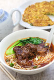Taiwanese cuisine Royalty Free Stock Image