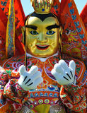 Taiwanese Puppet Royalty Free Stock Photo