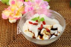 Taiwanese snoepjes Stock Foto