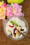 Taiwanese sweets royalty free stock image