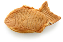 Taiyaki Royalty Free Stock Image