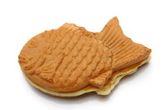 Taiyaki Cake Stock Photography