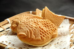 Taiyaki Royalty Free Stock Images