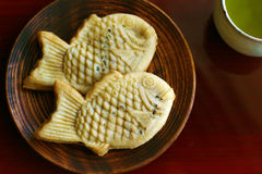 Taiyaki Royalty Free Stock Photography