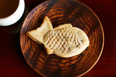 Taiyaki Stock Photography
