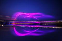 Taiyuan Night. Eastphoto, tukuchina,  Taiyuan Night, City Landscape Stock Photography