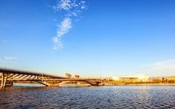 Taiyuan scene Stock Photography