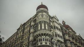 Taj гостиницы Стоковые Фото